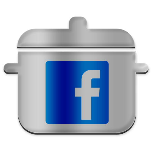 FB Cooking Pot
